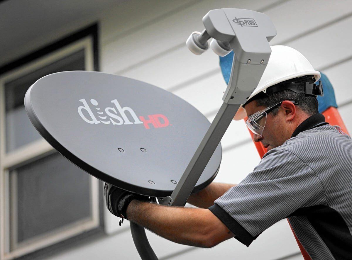 Free DISH Installation - Palm Desert, California - Desert Satellite Communications LLC - DISH Authorized Retailer