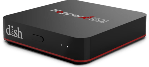 The HopperGO - On the GO DVR -  Palm Desert, California - Desert Satellite Communications LLC - DISH Authorized Retailer
