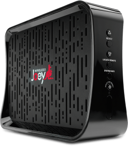 The Wireless Joey - Cable Free TV Box - Palm Desert, California - Desert Satellite Communications LLC - DISH Authorized Retailer
