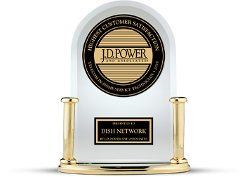 DISH Customer Service - Ranked #1 by JD Power - Desert Satellite Communications LLC in Palm Desert, California - DISH Authorized Retailer